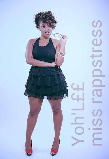 Yohlee the Hustler
