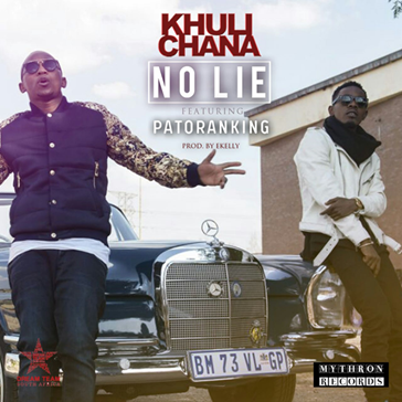 Khuli Chana Patoranking No Lie