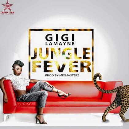 Jungle Fever YFM