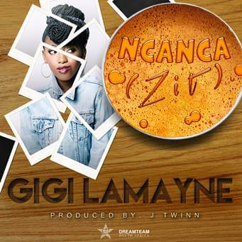 Gigi Lamayne NcaNca