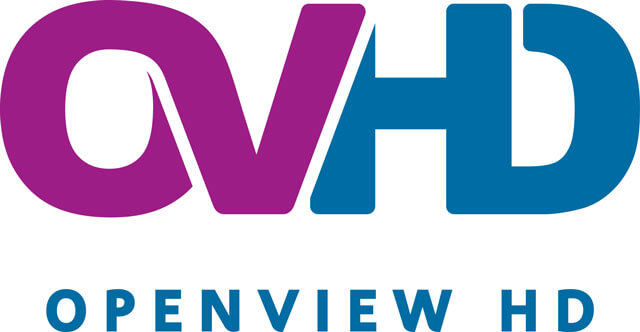 OpenView HD ovhd channels