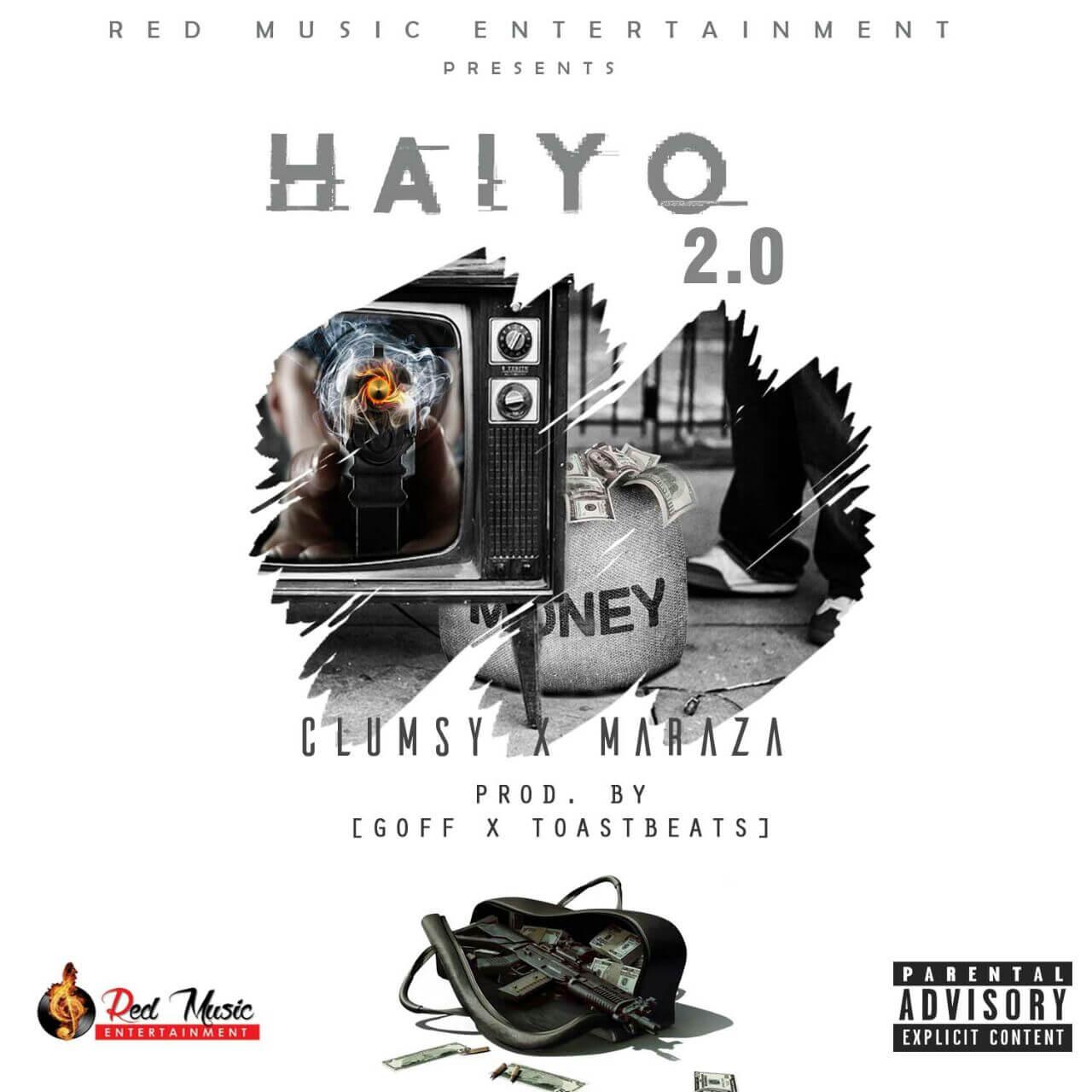 Haiyo Featuring MarazA Official Music Video
