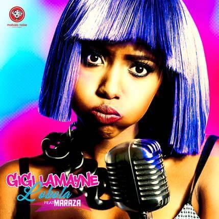 Gigi Lamayne new single Lobola ft Maraza