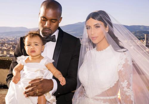 kanye west and kim kardashian jenner. Celebrity weddings