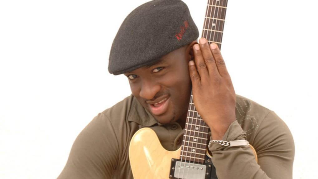 kunle Ayo - Faithful and True