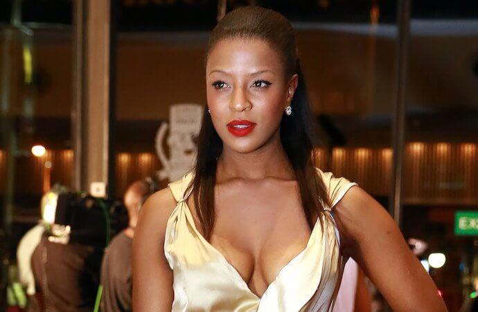 Jessica Nkosi Isibaya