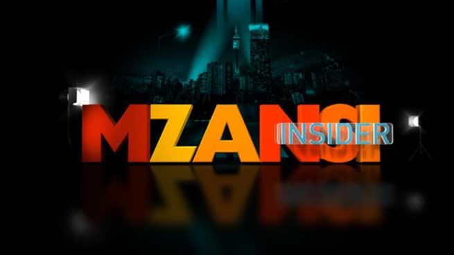 Mzansi Insider - SABC1