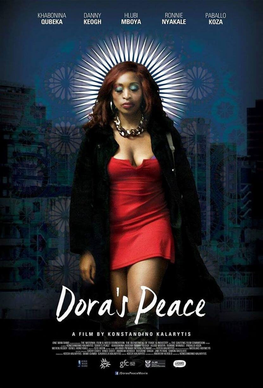Khabonina Qubeka's Dora's Peace