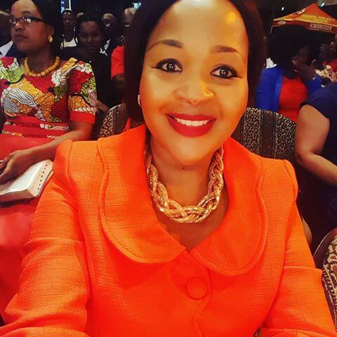SABC Crown Gospel Zanele la Mbokazi Nkambule