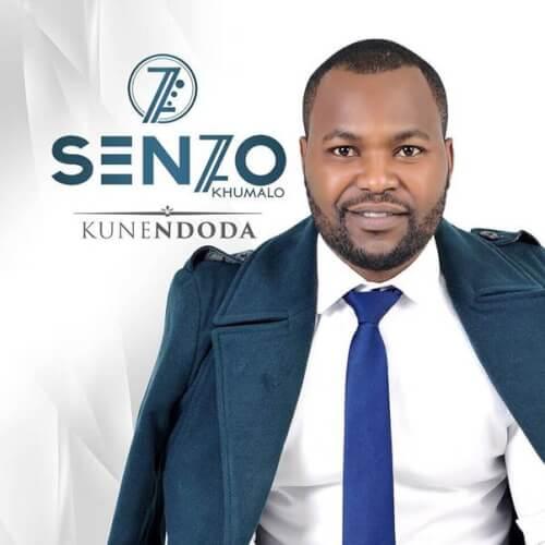 Gospel sensation Senzo Khumalo Kunendoda