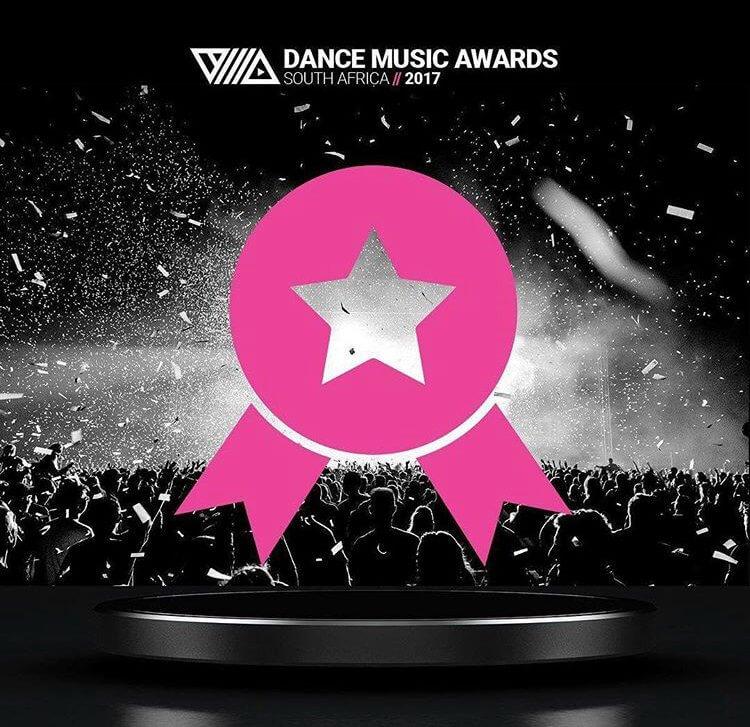 Dance Music Awards South Africa (DMASA)