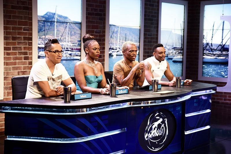 Idols SA judges Season-13