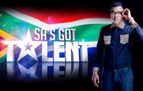 TollAssMo SA got talent Amazebra and Siphokazi