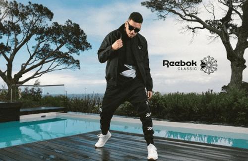 AKA deal with Reebok Classics