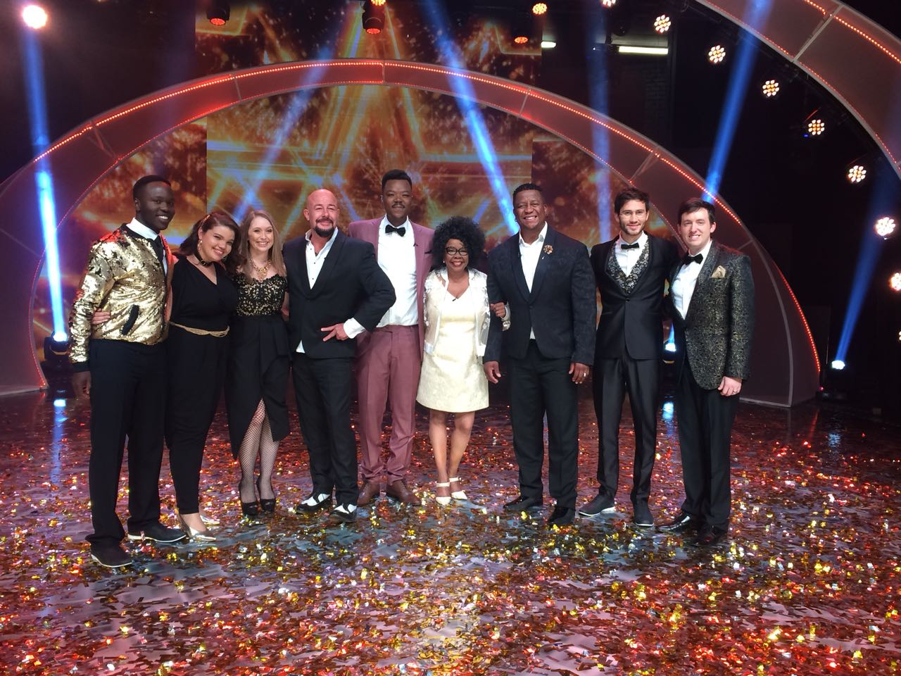 Anecnote South Africas Got Talent 2017 winners