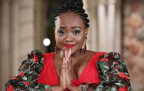 Kayise Ngqula OPW new presenter
