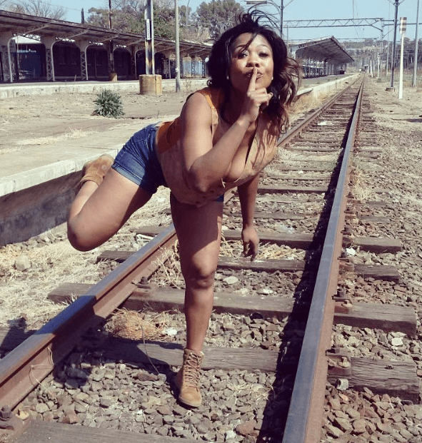 Skolopad fears for her life