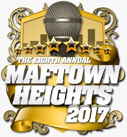 The 8th annual Maftown Heights