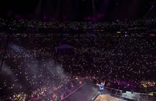 Cassper Nyovest Fill Up FNB Stadium