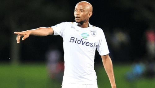 Xola Mlambo joins Orlando Pirates