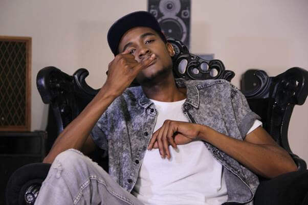 Motswako kid in town and his name is Seiso