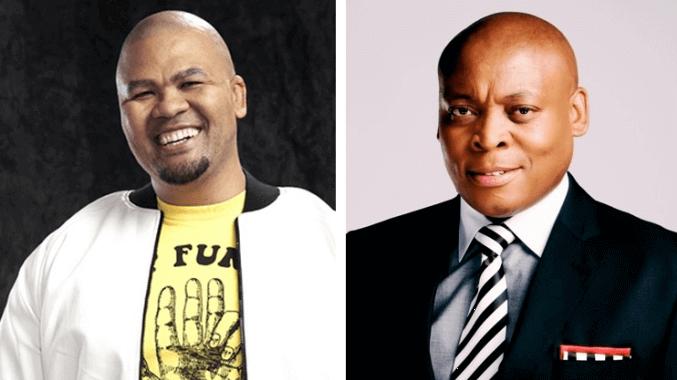 Amon Mokoena and Rapulana Seiphemo join Motsweding FM