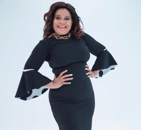 Dudu 'Lady D' Khoza Liberty Radio Awards Hall of Fame