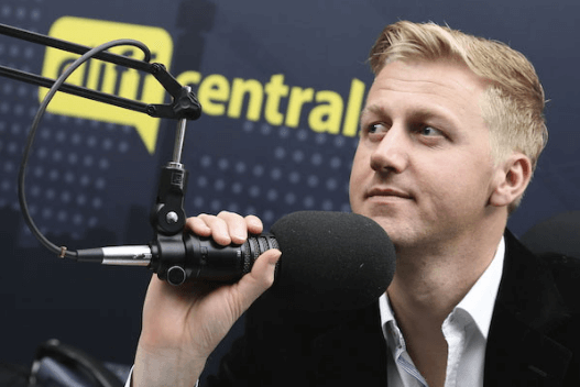 Gareth Cliff to host Somizi's ROAST