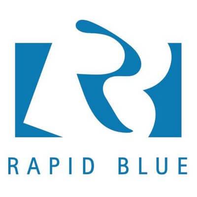 Rapid Blue wins SAFTA award