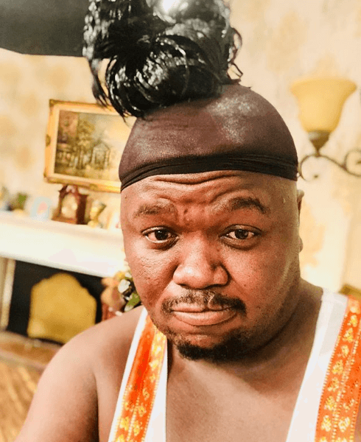 Skhumba imitates Papa Penny