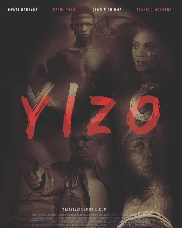 Yizo Yizo the return