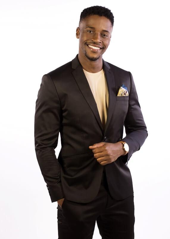Top Billing Dr. Fezile Mkhize