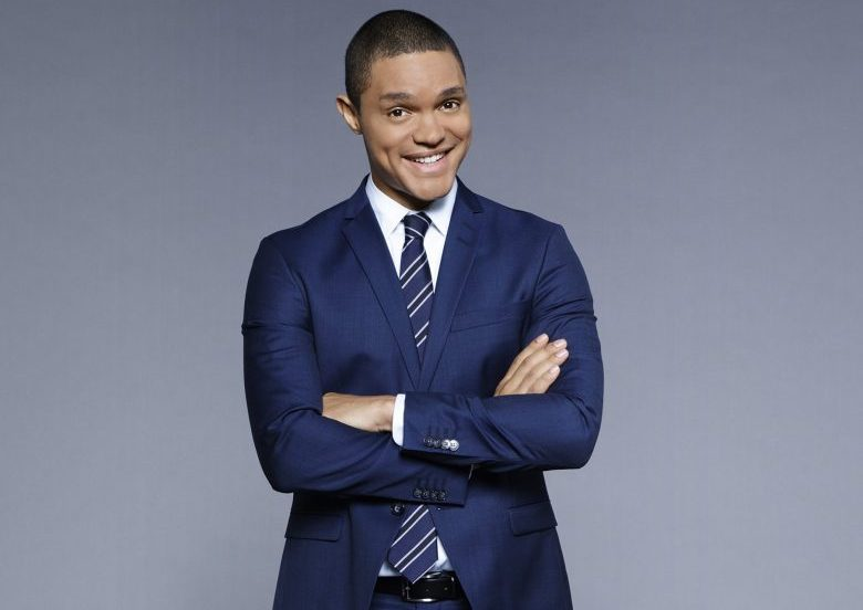 Trevor Noah to host the Global Citizen Festival Mandela 100