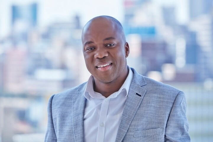 Xolani Gwala Radio 702 dies