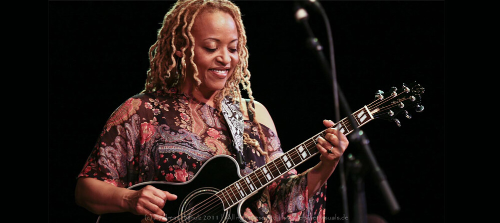 Cassandra Wilson the Standard Bank Joy of Jazz (1)