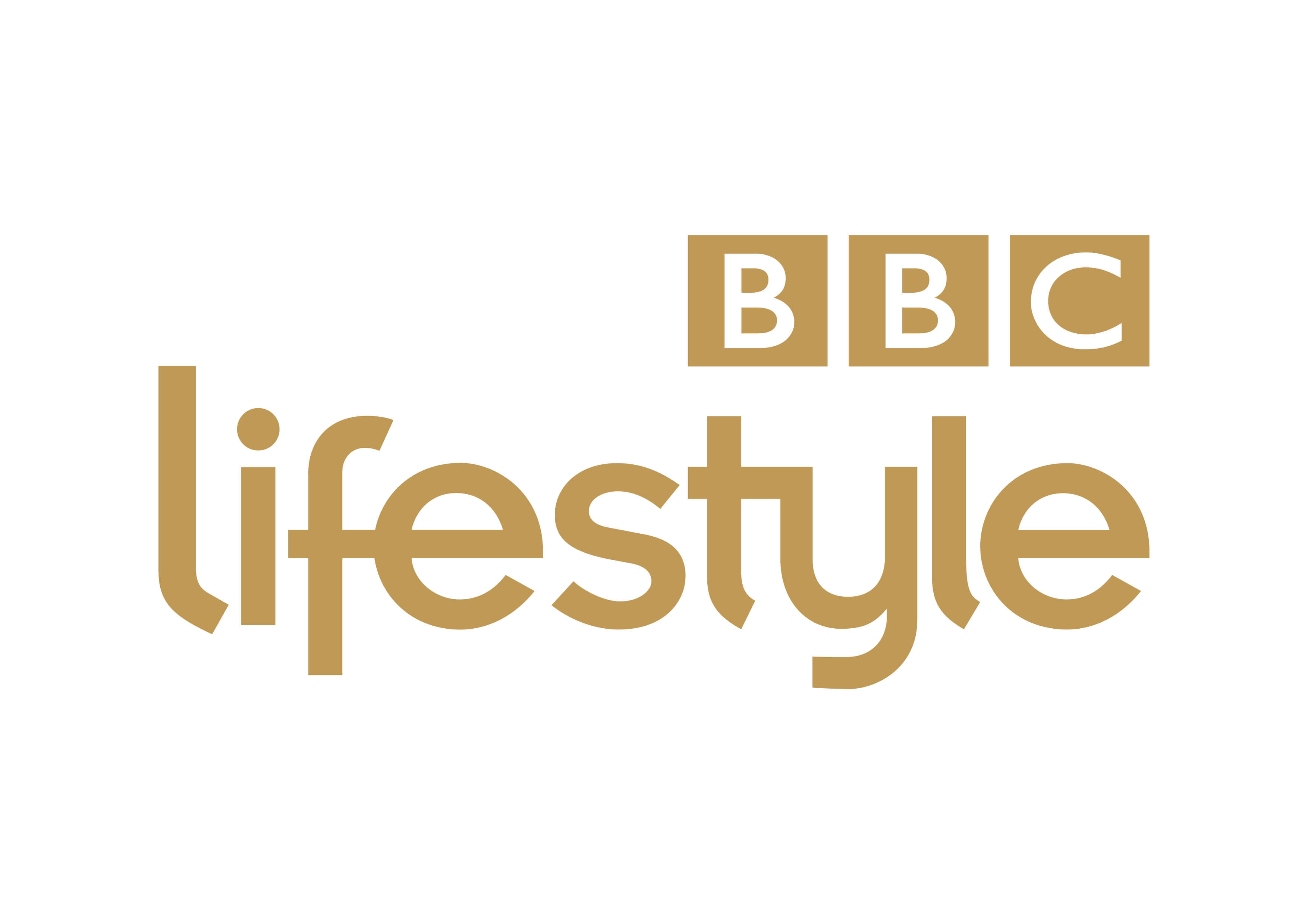 BRAND NEW LOOK FOR BBC LIFESTYLE