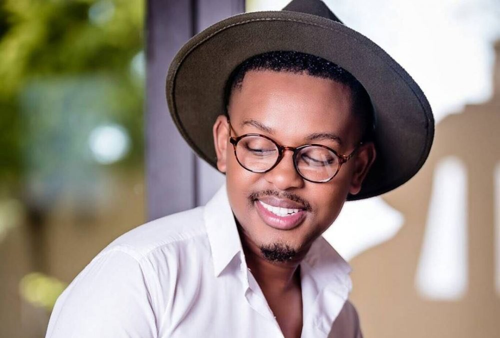 Lungisa Xhamela joins Gallo Record Company