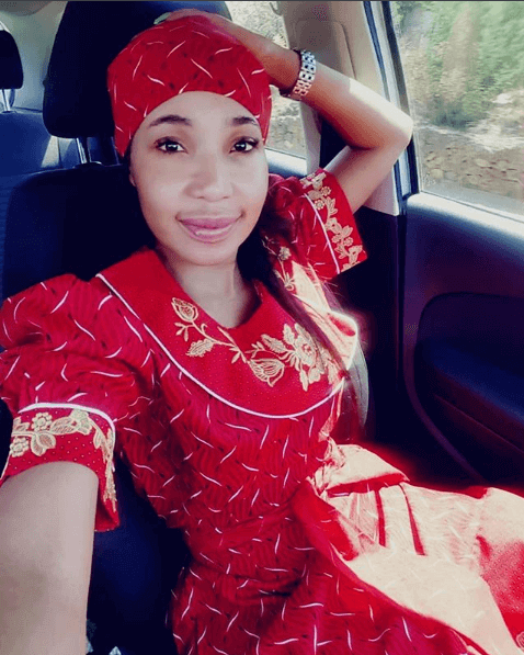 Mshona on being a sangoma