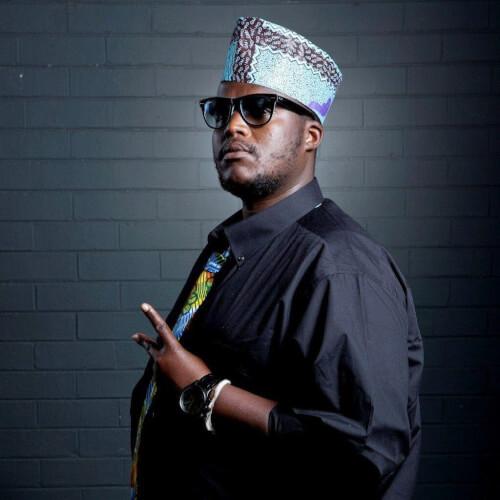 hip-hop rapper Jabulani Tsambo HHP