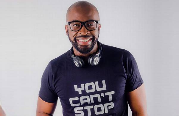 DJ Sbu Mzansi Kwaito and House Music Awards (MKHMA)