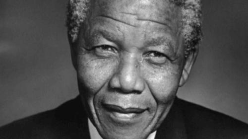 Maison Martell Nelson Mandela