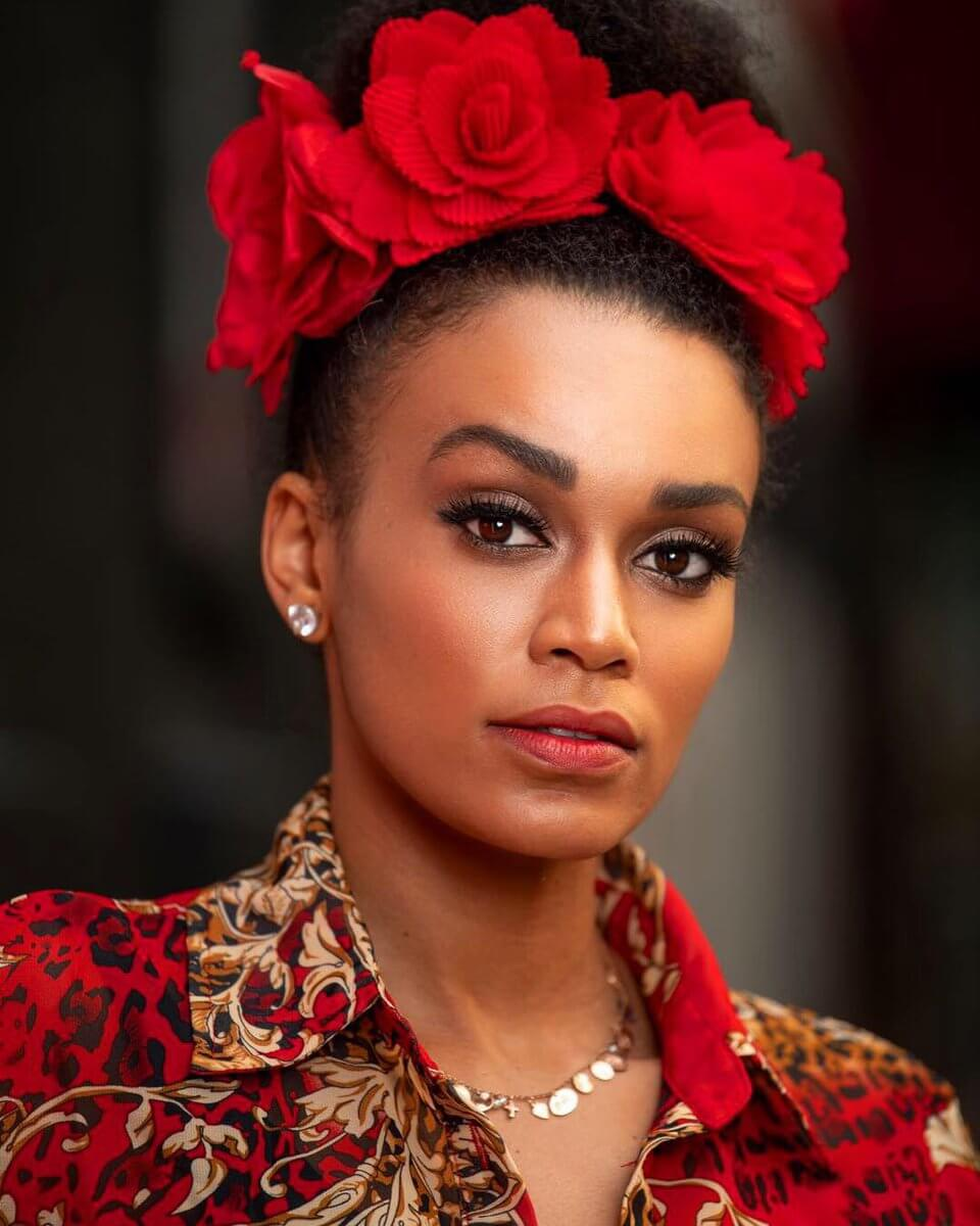 Pearl Thusi's daughter Thando Mokoena