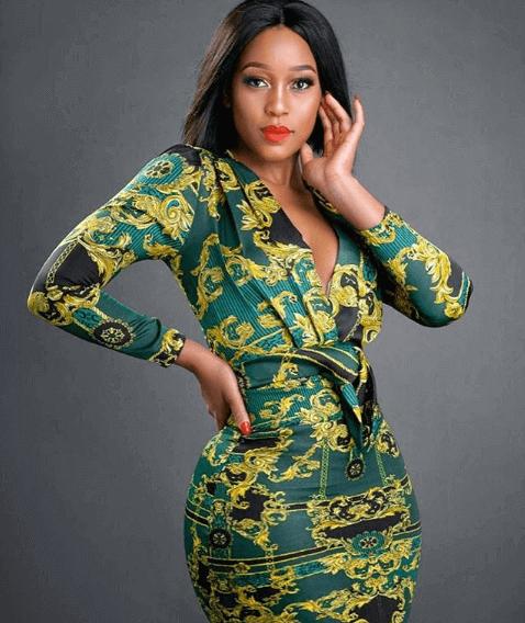 Buhle Samuels Biography Muvhango Actress