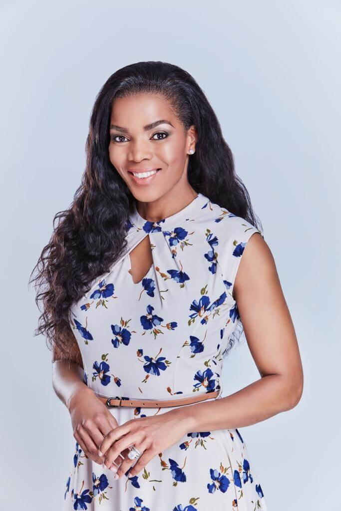 Clover Krush Goodness Connie Ferguson