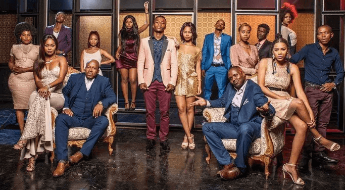 Isithembiso Teasers