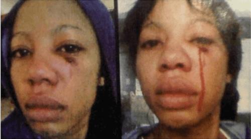 Kelly Khumalo abused
