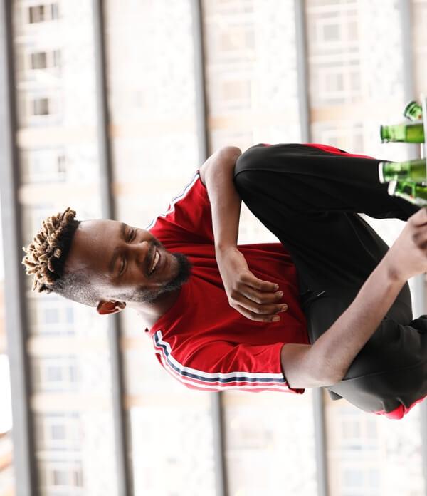 Kwesta Heineken