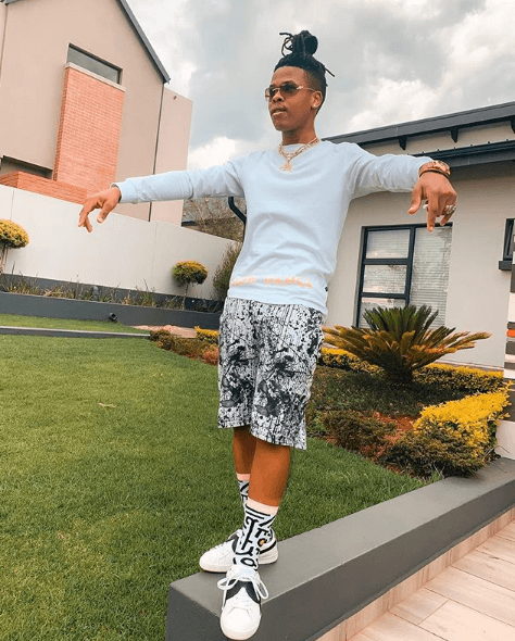 Nasty C collaborates with rapper T.I