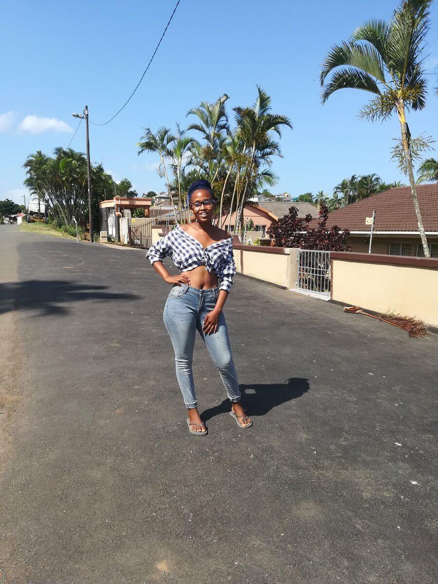 Siyasamkela Mkangala upcoming models