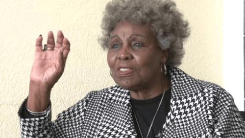 Dorothy Masuka dies